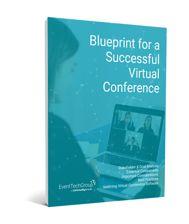 Blueprint for a Successful Virtual Conference Event Tech Group