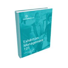 Exhibition Management 101 - eBook image