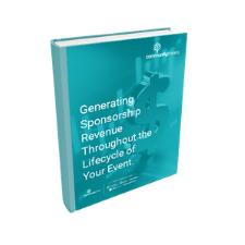 Generating Sponsorship Revenue - eBook image
