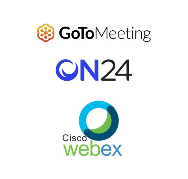 Integrations Live Webinar by Event Tech Group