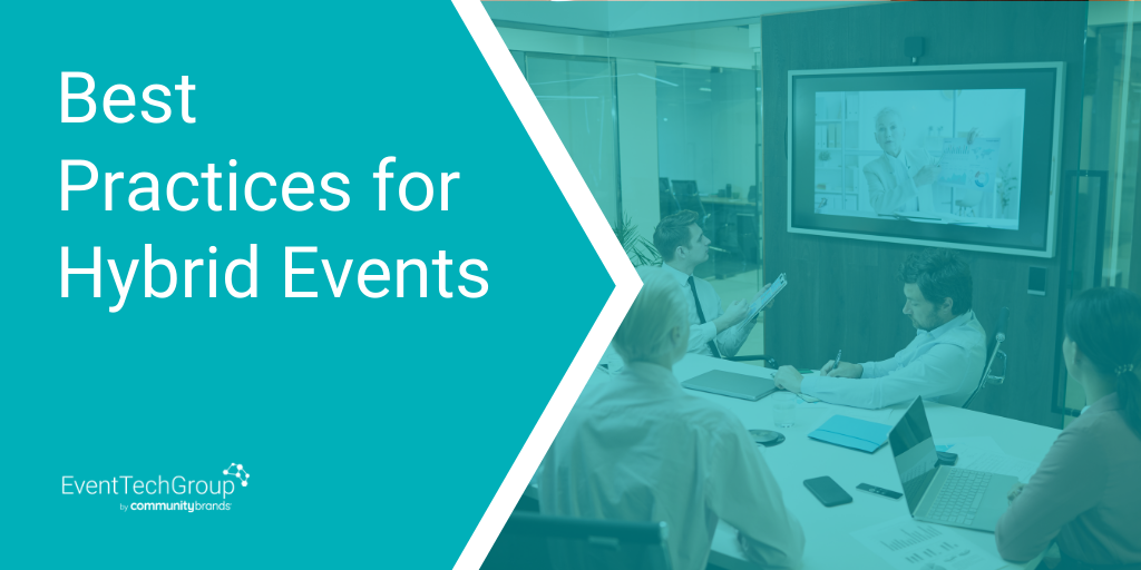 Best Practices for Hybrid Events