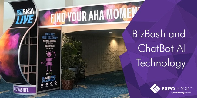 BizBash uses Chatbot AI Technology to Enhance Events