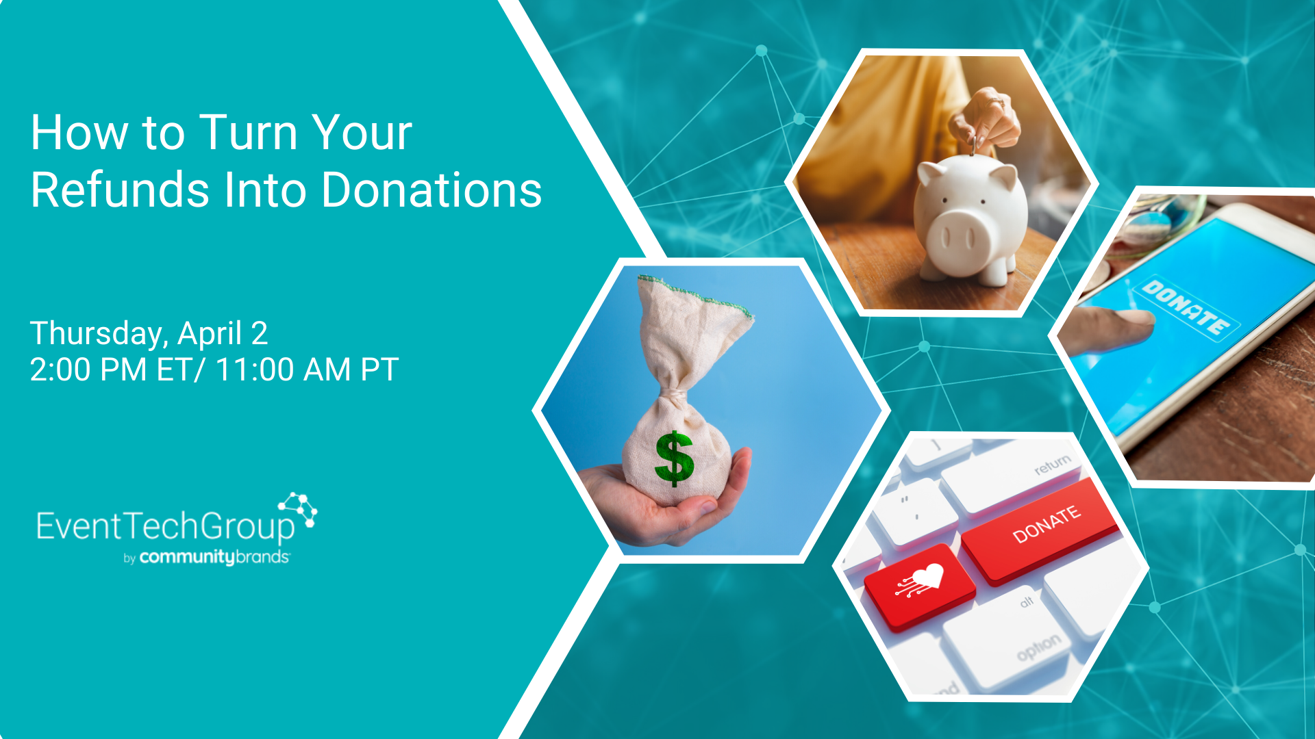 Copy of Webinar_ How to Turn Your Refunds Into Donations - Email
