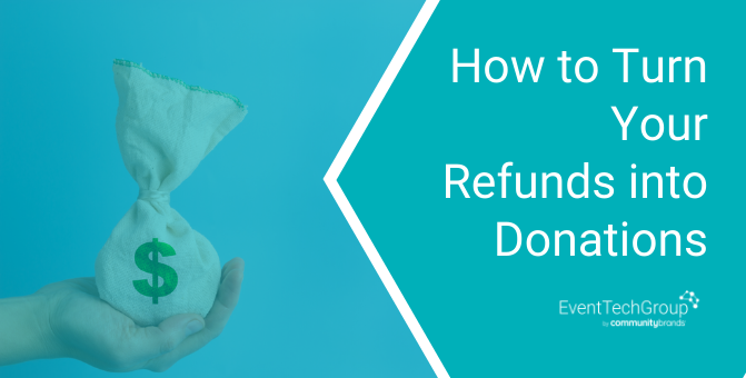 How to Turn Your Refunds into Donations
