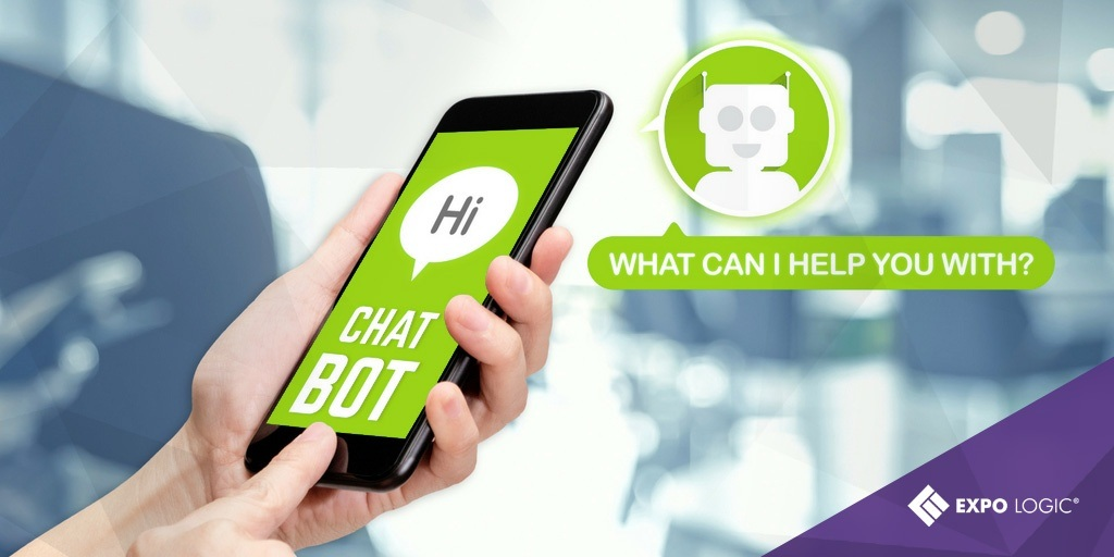 Make Your Event Smarter with Chatbot AI Technology